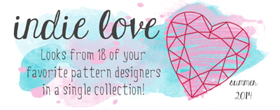 The Indie Love Collection by Sugar Tart Crafts