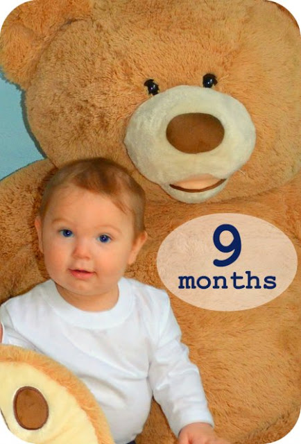 9 months old