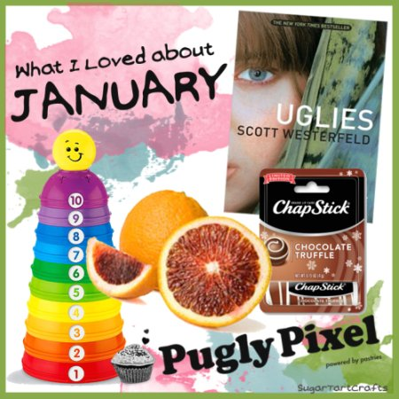 Favorite things from January 2013