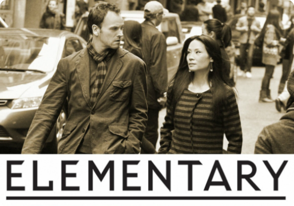 Elementary tv show