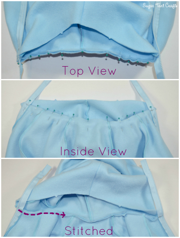 My Little Pony Costume Tutorial