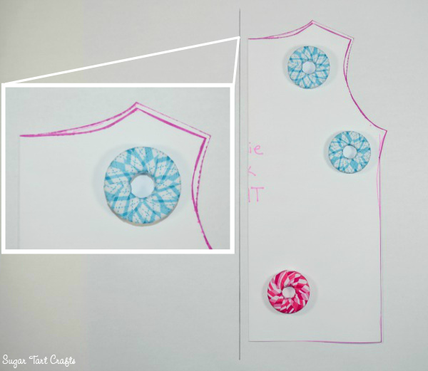 My Little Pony Costume Sew-Along Day 1: Hoodie Pattern Tutorial