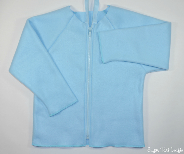 Make your own My Little Pony cosplay hoodie
