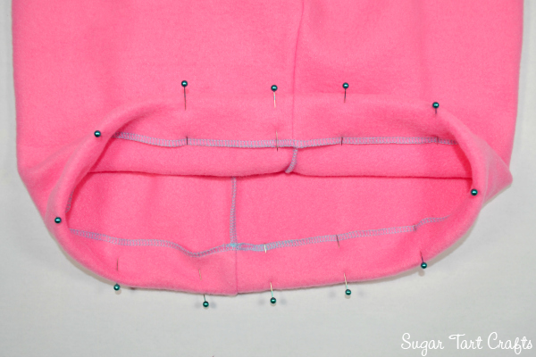 My Little Pony Costume Sew-Along - Sewing Pants