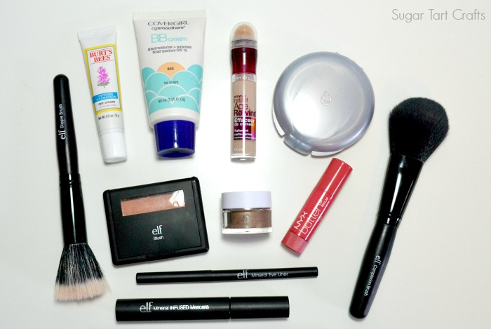 15 Things I wish someone had told me about makeup.